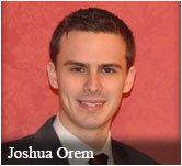 Joshua Orem