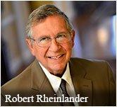 Robert Rheinlander