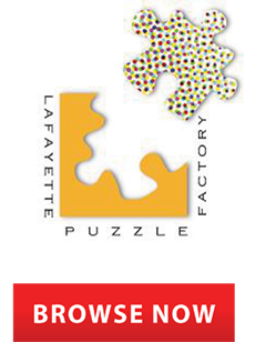 Browse Lafayette Puzzle Factory Puzzles!