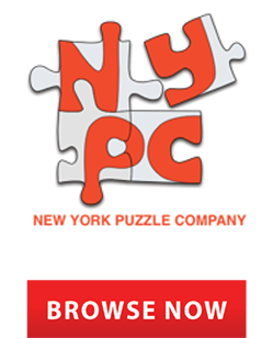 Browse New York Puzzle Company Puzzles!