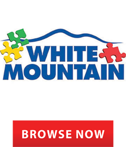Browse White Mountain Puzzles!
