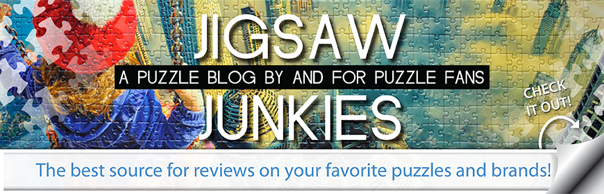Jigsaw Junkies