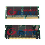 Buy 72-Pin / 144-Pin SODIMM Computer Memory Modules Upgrades