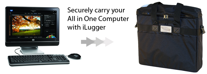 All in One Computer Carrying Case ilugger.com 7365ab82e81b