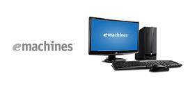 eMachines Memory