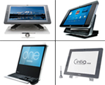 The iLugger is also compatible with the following all-in-one computers and tablets.