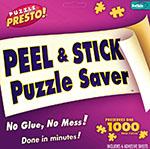 Buffalo Games Puzzle Presto Glue Mat