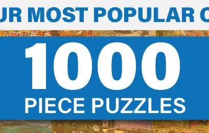 Jigsaw Puzzle Tips & Tricks Blog | PuzzleWarehouse com