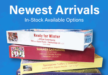 Newest In-Stock Arrivals