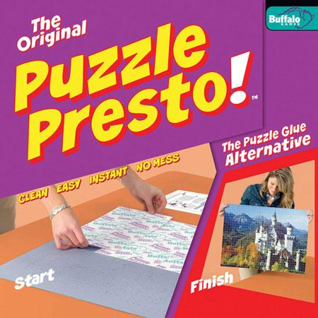 glue puzzle