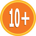 10 and up