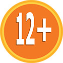 12 and up