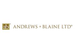 Andrews + Blaine