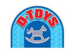 D-Toys Puzzles
