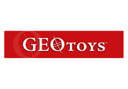 Geo Toys Puzzles