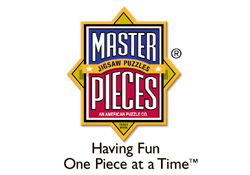 MasterPieces Puzzle Co