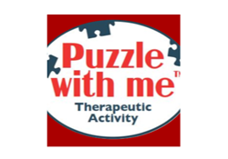 Puzzle With Me for Alzheimer's and Dementia