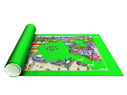 PUZZLE ROLL UPS