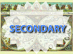 Secondary & Up Puzzles