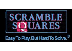 Scramble Squares Puzzles