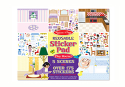 Activity Books / Stickers