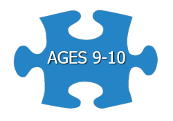 Puzzles for Ages 9-10