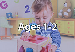 Puzzles for Ages 1-2