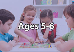 Puzzles for Ages 5-6