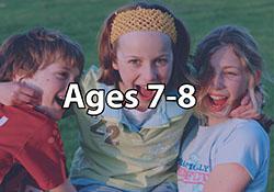 AGE 7-8