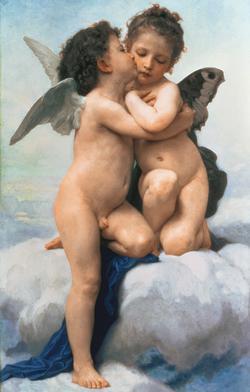 Angels Puzzles