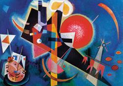 Arts & Music Puzzles