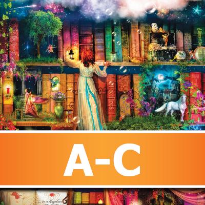ARTIST A-C