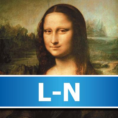 ARTIST L-N