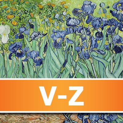 ARTIST V-Z