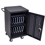 Tablet/Laptop Charging Carts