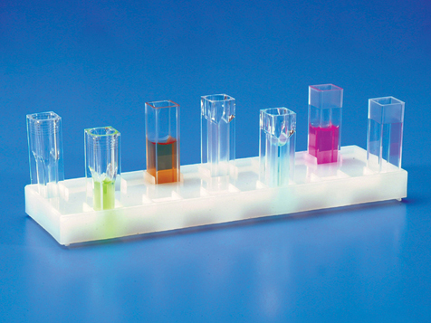 Cuvettes, Special Vials, Microtest Plates