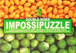 Double Sided Puzzles
