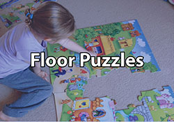 Floor Puzzles