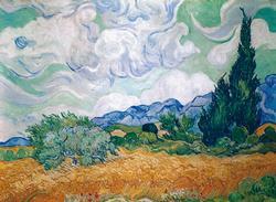 Impressionism Puzzles
