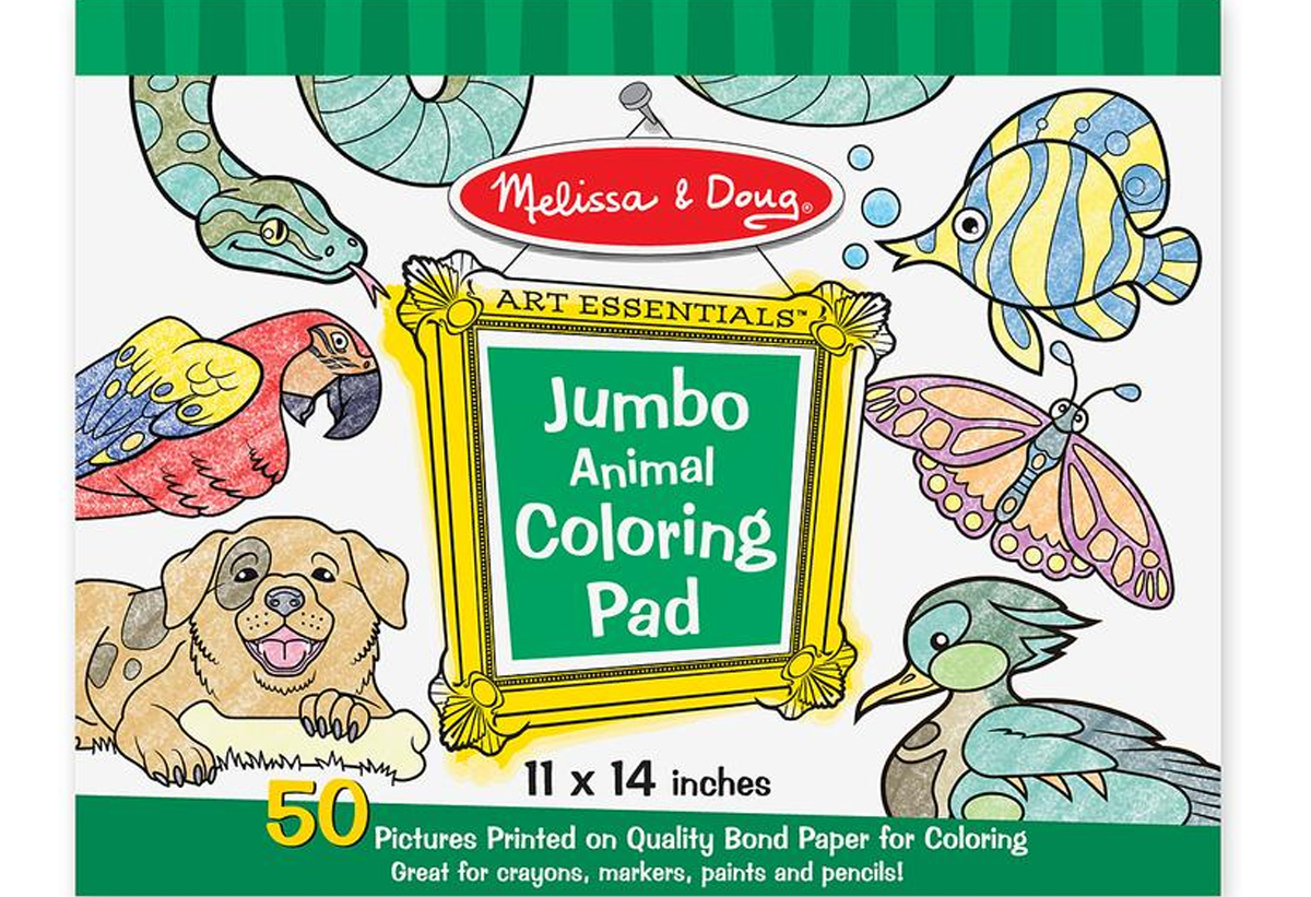 KID'S COLORING