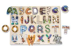 Language Arts Puzzles