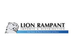Lion Rampant Imports Puzzles