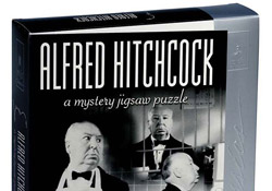 Murder Mystery Puzzles
