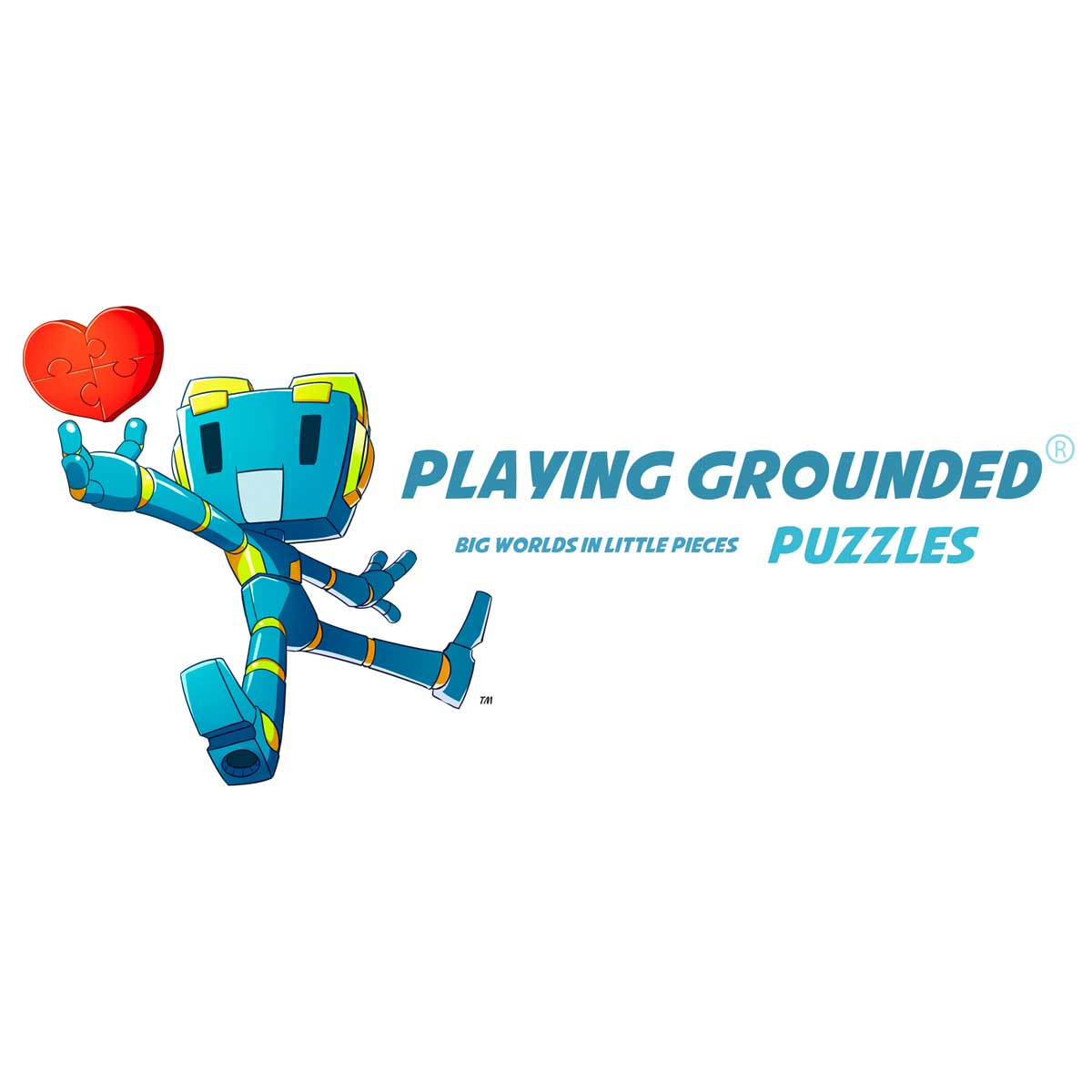 PLAYING GROUNDED