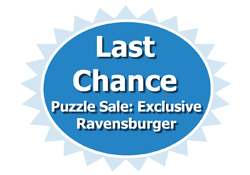 Exclusive Ravensburger