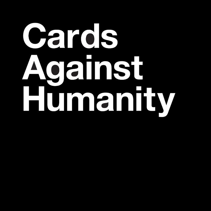 Cards Against Humanity Games