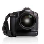 Canon EOS 1D Mark III Digital SLR Memory