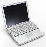 Apple PowerBook G4 (1.33GHz 12-inch) Memory