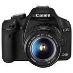 Canon EOS EOS 500D Memory
