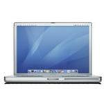 Apple PowerBook G4 (1.25GHz 15-inch) Memory